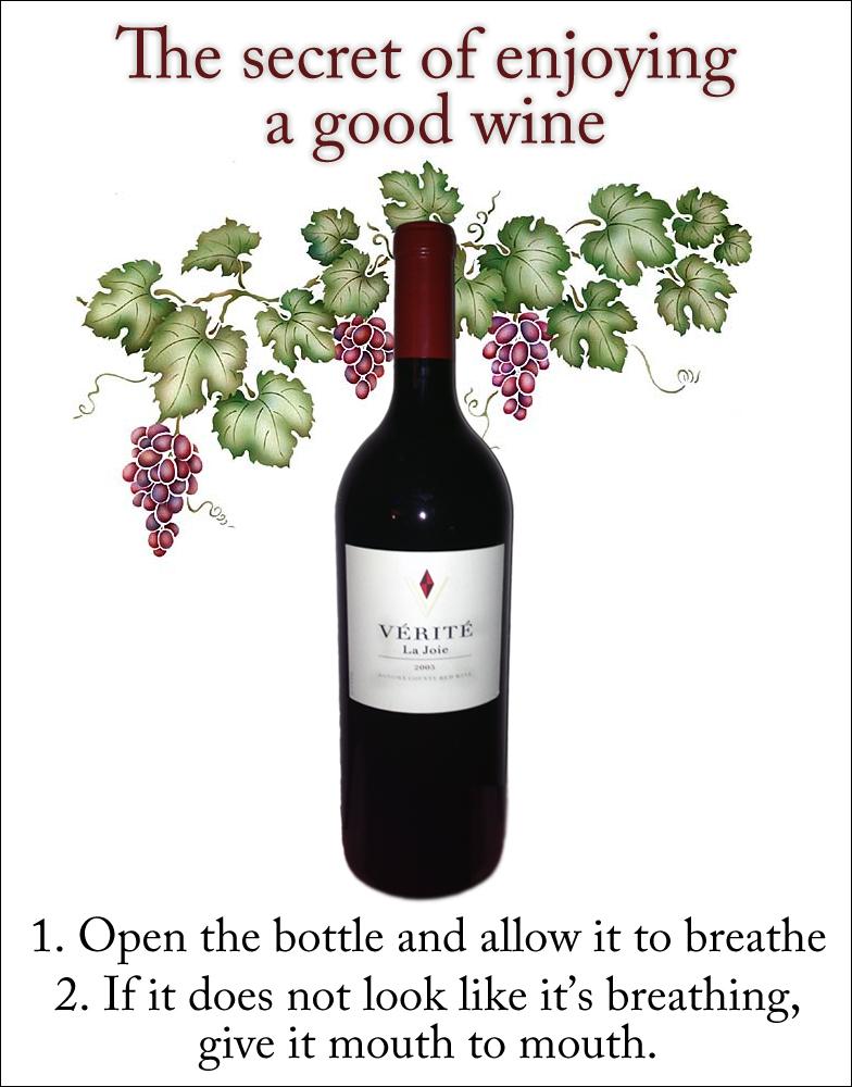 wine joke