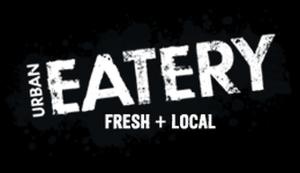 Urban eatery logo