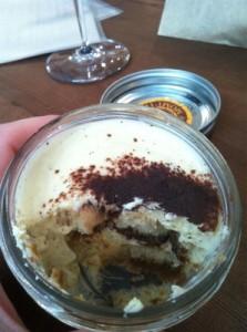 Tiramisu in a jar2