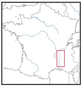 Rhone region