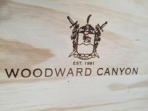 Woodward Canton